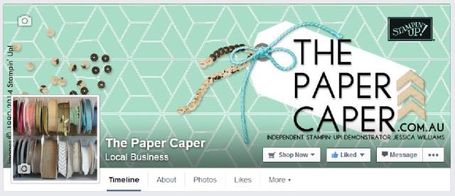 www.facebook.com/papercaper
